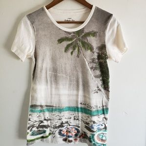 J. Crew | Collector Tees | Small